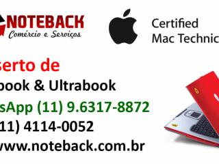 Assistênciatécnica De Notebook Ultrabook