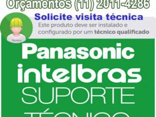 Instalação De Pabx Digital Intelbras - Impacta