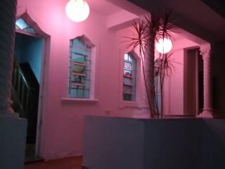 Hospedaria Feminina Com Vagas Compartilhadas Em São Paulo Liberdade