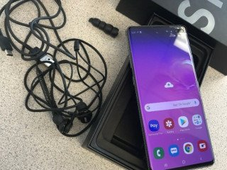 Samsung Galaxy S10+ 128gb À Venda
