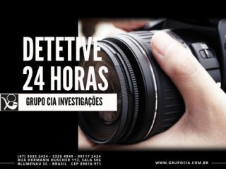 Detetive 24 Horas