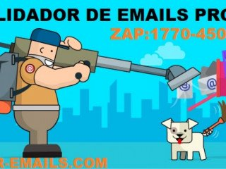Software Validador E Separador De Emails