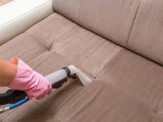 Limpeza De Sofá Impermeabilizado - Lavador De Sofá