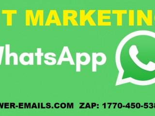 Kit Marketing Envios Whatsapp Em Massa