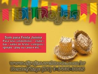 Som E Dj Para Festa Junina Rj - Promoção