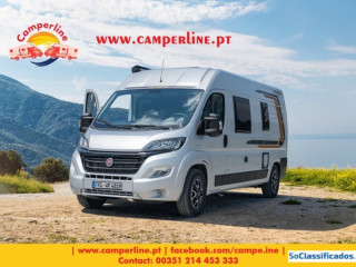 Camperline , Aluguel De Motor-home