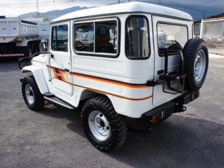 Toyotabandeirante Ano 1991 Direção 14.99815.4830