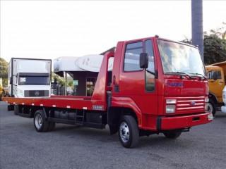 Caminhão Cargo 814 Ano 1999 Guincho