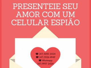 Dia Dos Namorados - Celular Espião