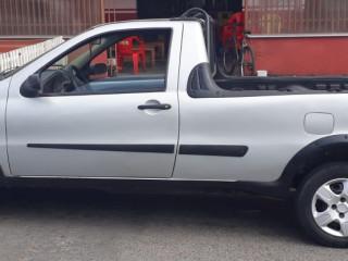 Vendo Fiat Strada Fire Flex 2009ven