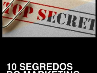 10 Segredos Do Marketing Digital