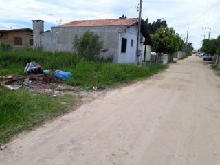 Terreno Em Imbituba/garopaba