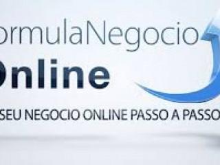 Formula Negóco Online. Aprenda Como Começar Seu Negócio Online Hoje Mesmo.