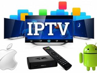 Mais De 1,000 Canais Em Sua Tv Utilizando Apenas Sua Internet